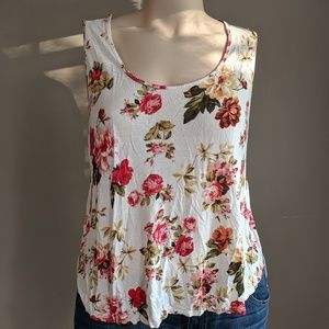 Ambiance Apparel Tank Top Size 2x